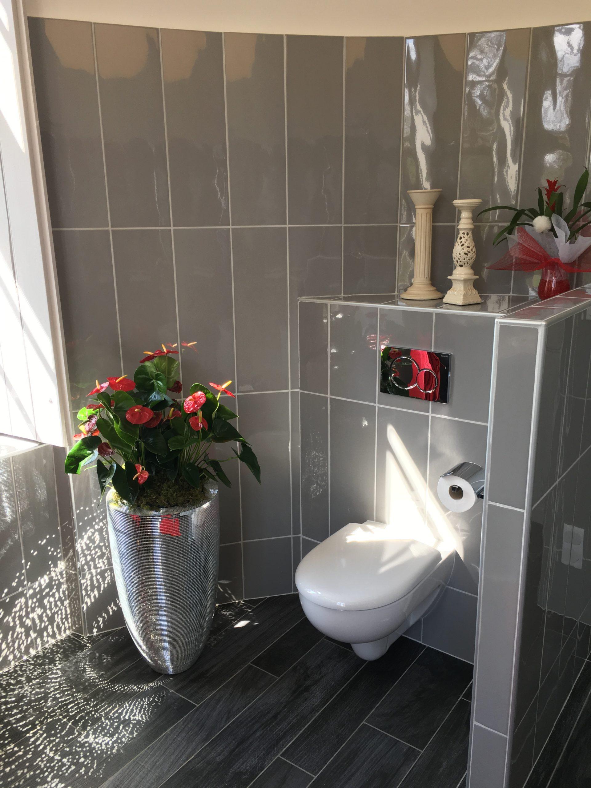 toilette wc sanitaire classique art deco